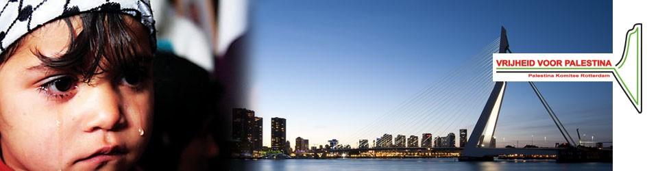 Rotterdam voor Palestina