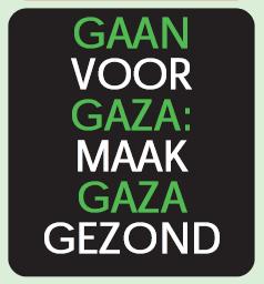 Gaan voor Gaza