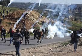 Nabi Saleh demo